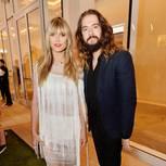 Promi-Events: Heidi Klum mit Tom Kaulitz