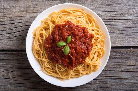Spaghetti Bolognese: Darum würden Italiener sie niemals essen!