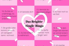 Single-Bingo: Bingo