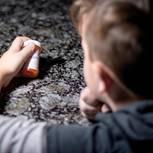 Kokain im Kindergarten