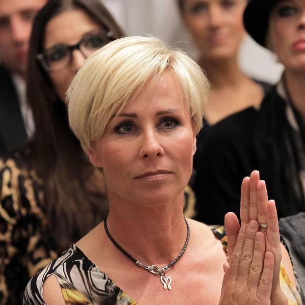 """Sonja Zietlow schreibt Abschiedsbrief: """"Es hat gedauert"""""""