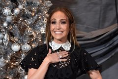Jennifer Lopez: Sie überrascht in ungewohnter Rolle: Jennifer Lopez