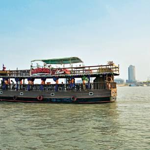 Kambodscha: Tipps für eine Rundreise: Mekong
