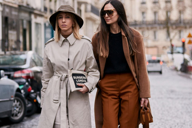 Très chic! 5 Mode-Must-haves, auf die Französinnen diesen Winter schwören 💙