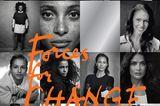 Meghan, Kate und Co. 2019:  Septemberausgabe der Vogue