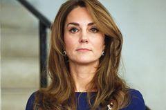 Kate Middleton: Kein Babysitter