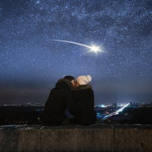 3 Sternzeichen, die 2020 ihre große Liebe finden