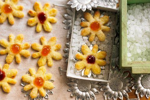 Friesische Blüten