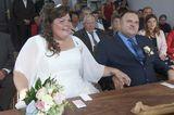 Bauer sucht Frau: Nancy und Swen
