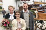 Bauer sucht Frau: Christian und Barbara