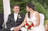 Bauer sucht Frau: Gottfried und Elodia