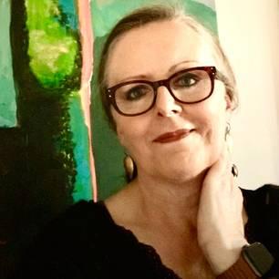Familiengeheimnis: Sabine Wallefeld litt darunter