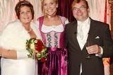 Bauer sucht Frau: Karola und Willi