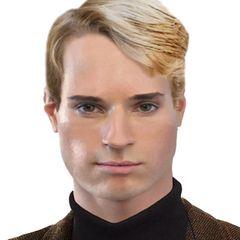 Morph-Bild Prinz George