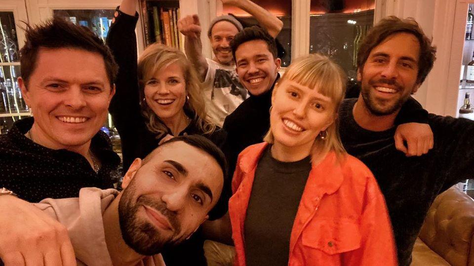 """""""Sing meinen Song"""": Die Kandidaten für 2020"""