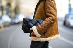 All White: Der schönste Nagellack-Trend für den Winter!