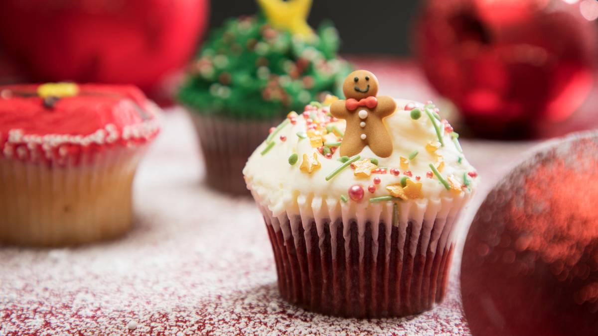 Rezepte für Weihnachten: Kekse, Kuchen und Desserts bis zum Abwinken