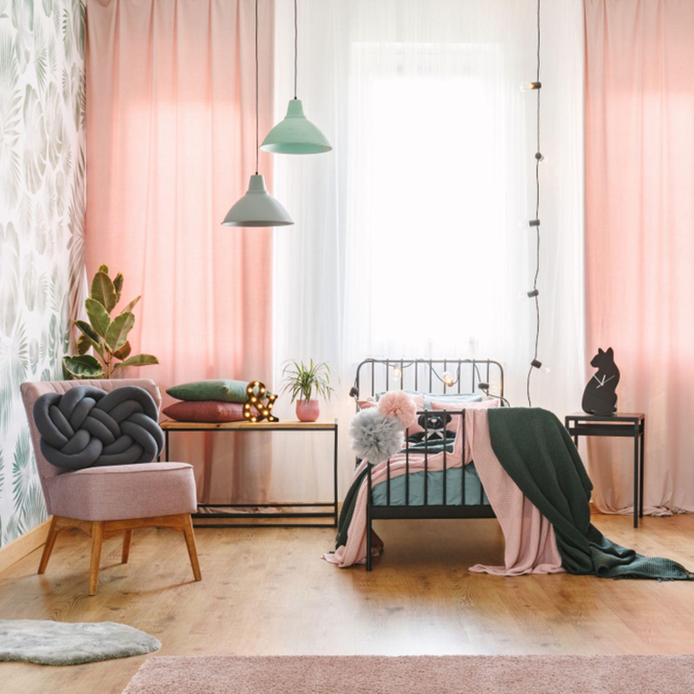 Jugendzimmer Einrichten Ideen Fur Die Gestaltung Brigitte De