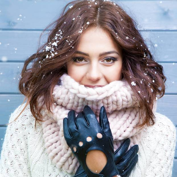 4 Tipps für den ultimativen Haar-Glow im Winter