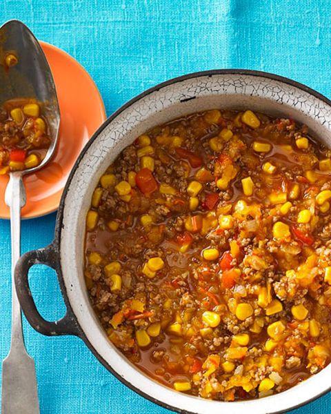 chili con carne brigitte