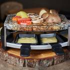 Raclette für Haustiere gefährlich: Raclette-Grill