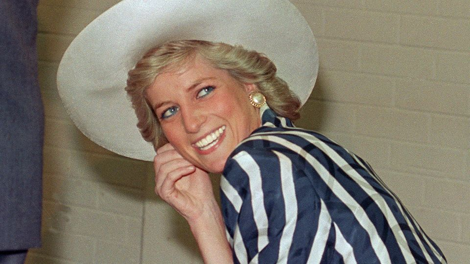 Prinzessin Diana: Beautyprodukt-Vorlieben