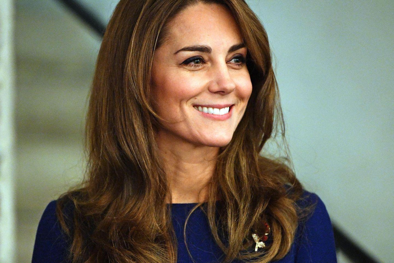 Herzogin Catherine: Kurz-Praktikum auf der Entbindungsstation