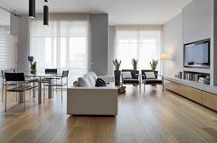 Smart Living: Wohnzimmer