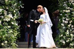Harry & Meghan: Ihr Hochzeitsfotograf enthüllt bisher unbekannte Details