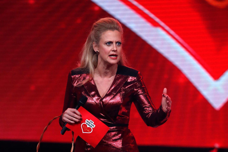 Barbara Schöneberger: Bewegende Kinderwunsch-Beichte