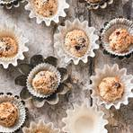 Makronen selber machen: Kokos-Kirsch-Makronen