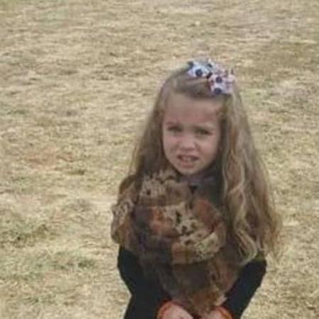 Dieses Foto verwirrt das Netz: Foto von einem Mädchen