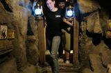 Warum nicht mal wieder was zusammen machen? Escape Rooms gibt es in ganz Deutschland und bringen nicht nur Teenies eine Menge Spaß. Tickets gibt es zum Beispiel hier:www.Live-Escape-Deutschland.de