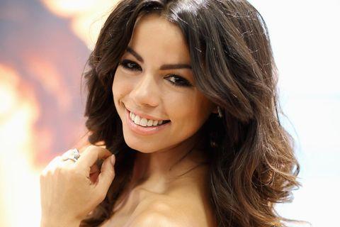 Fernanda Brandao: Super sexy Foto - das steckt dahinter