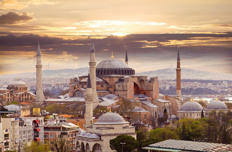 Beliebteste Städte der Welt: Istanbul (Platz 10)