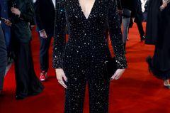British Fashion Awards 2019: Julia Roberts auf dem roten Teppich