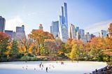 Die beliebtesten Städte der Welt: New York (Platz 8)