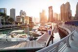 Die beliebtesten Städte der Welt: Dubai (Platz 7)
