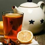 Hausmittel: Tee