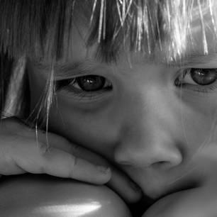 Eltern-Fehler: Trauriges Kind