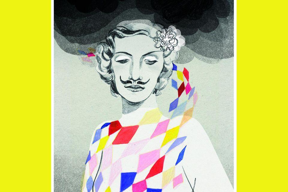 Leseprobe Woman