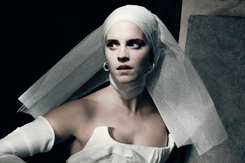 Pirelli-Kalender 2020: Emma Watson