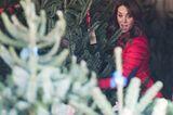 Und so viel steht bei diesem Gesichtsausdruck wohl fest: Nicht nur die Kiddies, auch Kate hatte eine tolle zeit bei diesem vorweihnachtlichen Date.