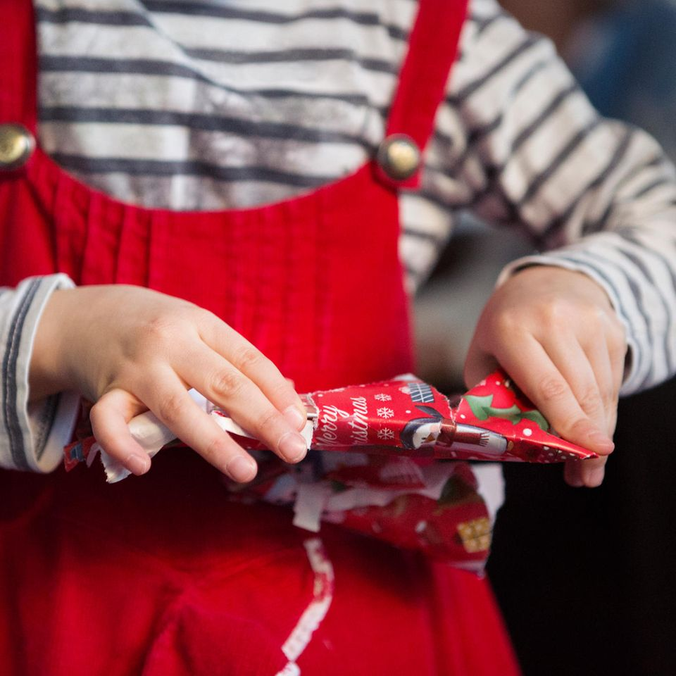 Erlebnisse statt Krimskrams - 13 besondere Geschenke für Kinder