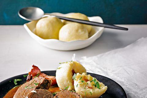 Kartoffelknödel