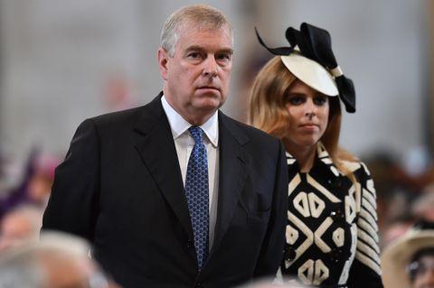Prinzessin Beatrice in Tränen aufgelöst – Traumhochzeit in Gefahr!