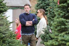 Jennifer Garner: Die Schauspielerin im Wikinger-Kostüm
