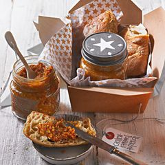 Cashew-Karamell-Aufstrich