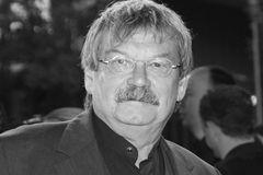 Verstorbene Promis 2019: Wolfgang Winkler ist tot