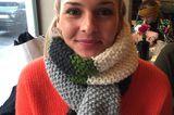 Schal fürs Leben 2019: Danke, ihr tollen Leser*innen, dass ihr den Schal fürs Leben tragt!